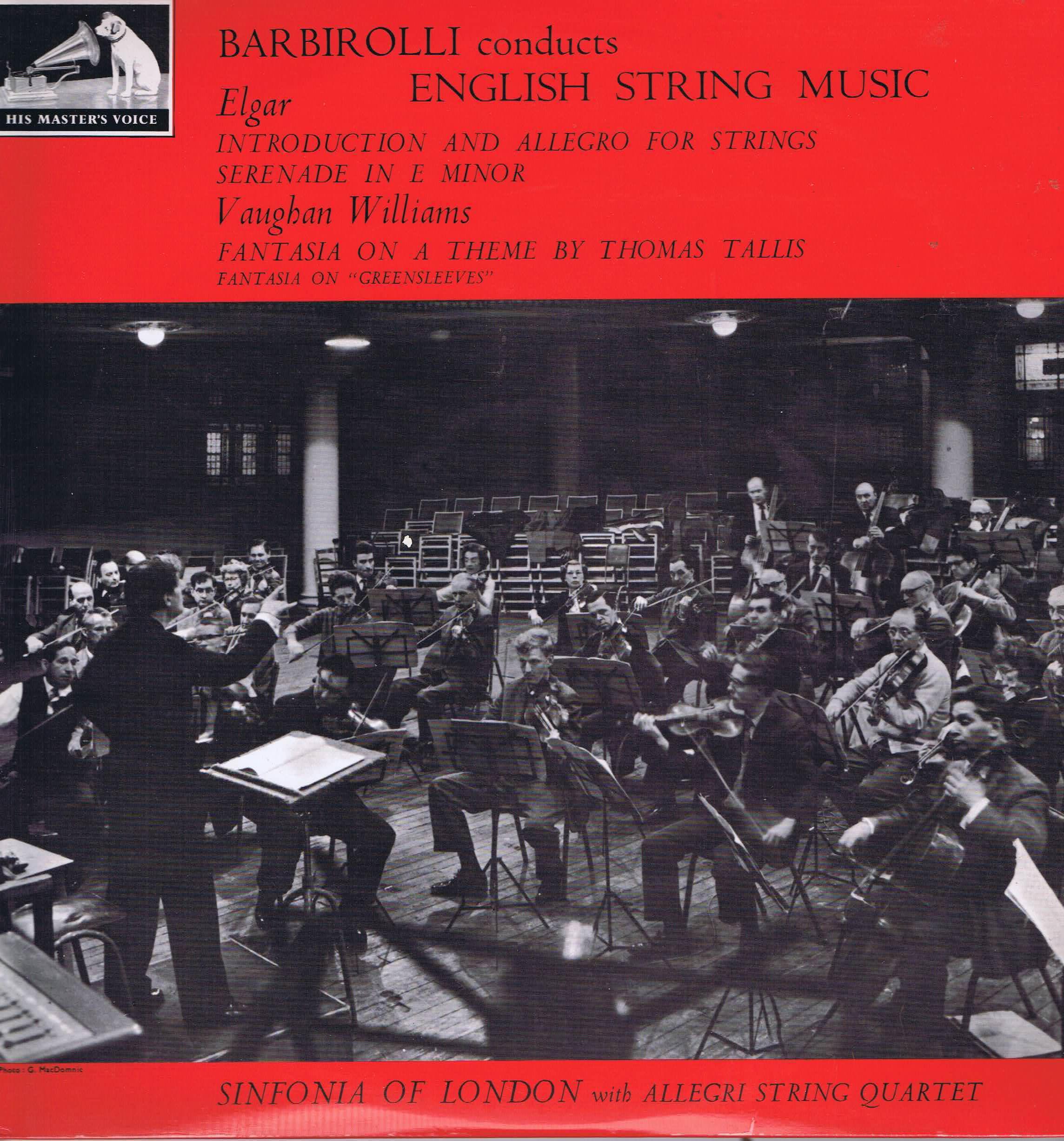 Image result for english string music elgar