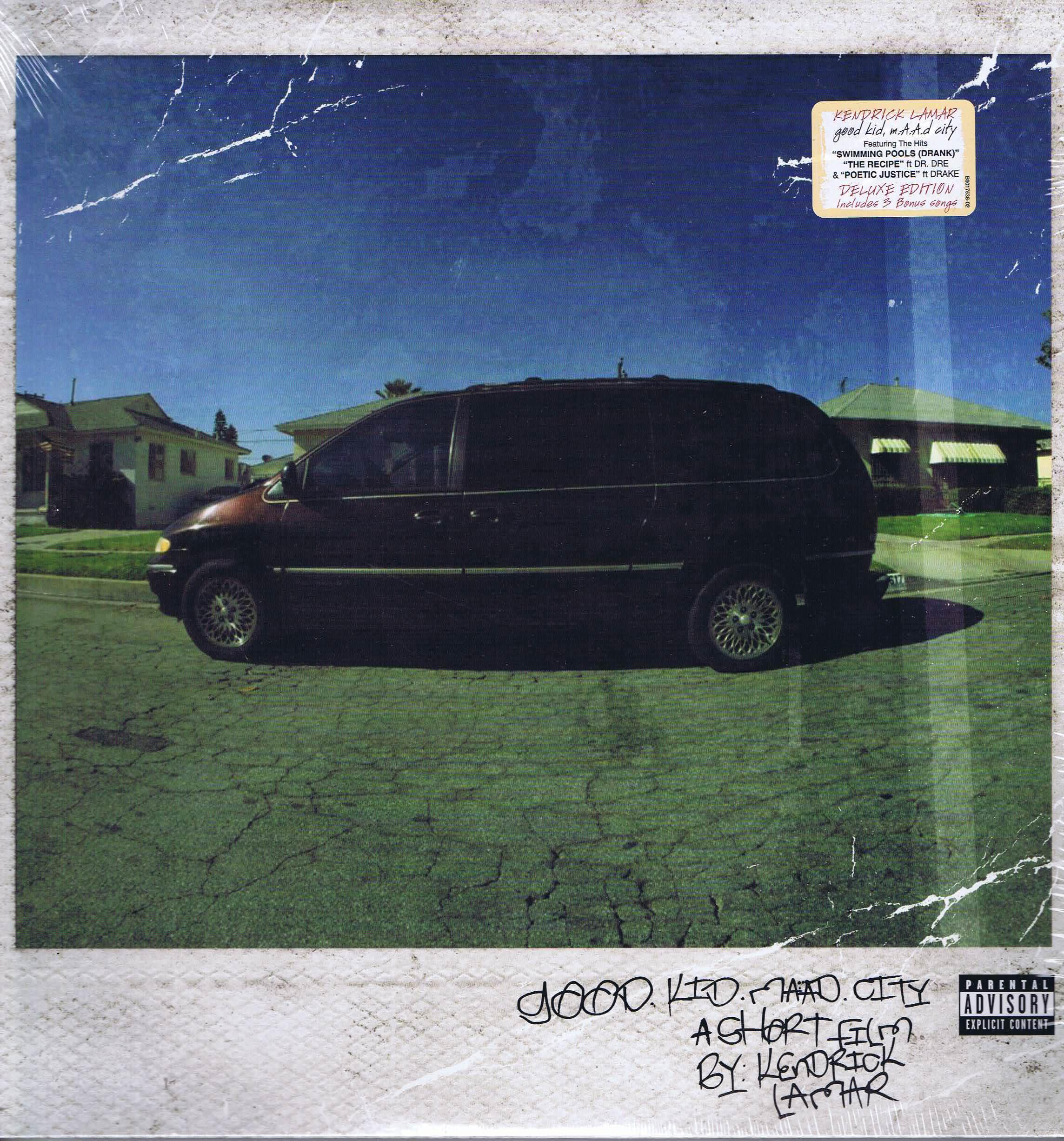 Kendrick Lamar Flac Comraie