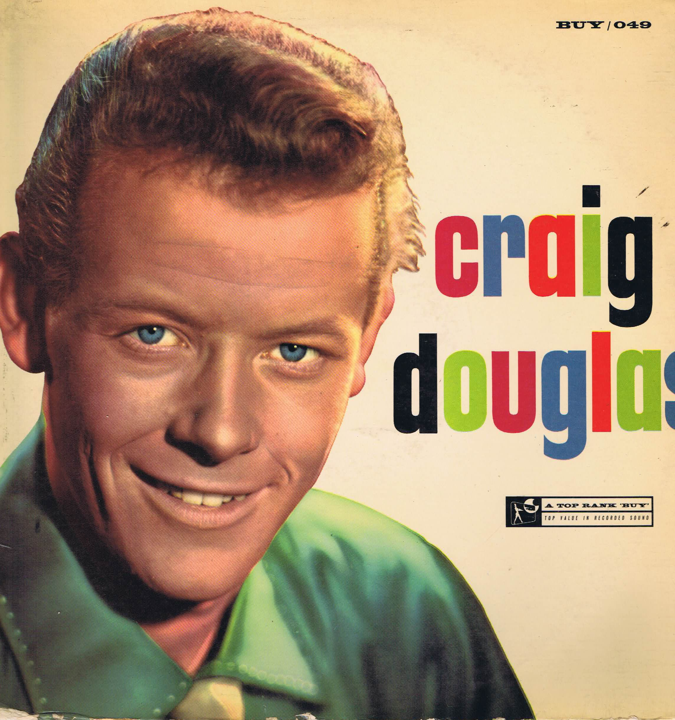 Image result for craig douglas