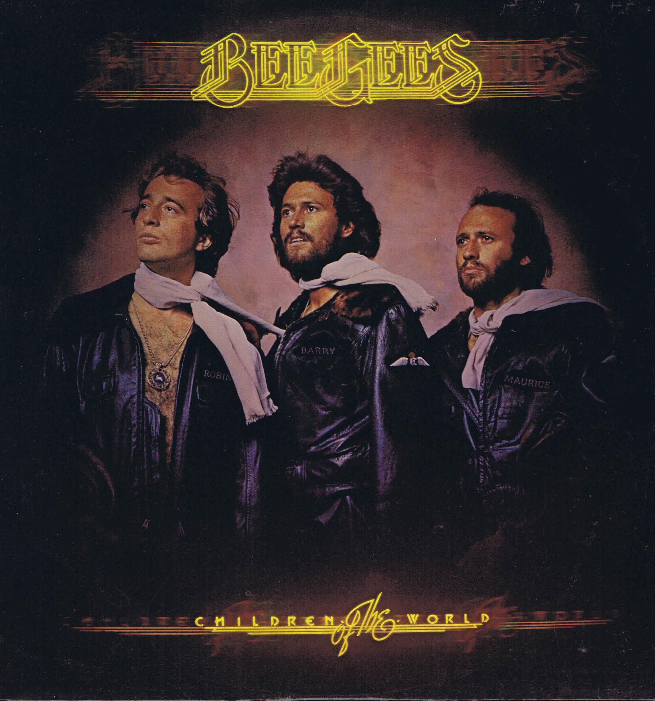 Bee Gees – Children ...