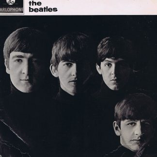 The Beatles – With The Beatles – 1N/1N – PMC 1206 Mono LP Record