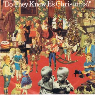Band Aid – Do They Know It's Christmas? - FEED 1 - 7-inch Vinyl Record