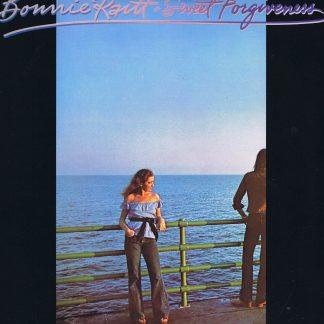 Bonnie Raitt – Sweet Forgiveness - K56323 - LP Vinyl Record