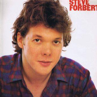 Steve Forbert - Steve Forbert - EPC 85297 - LP Vinyl Record