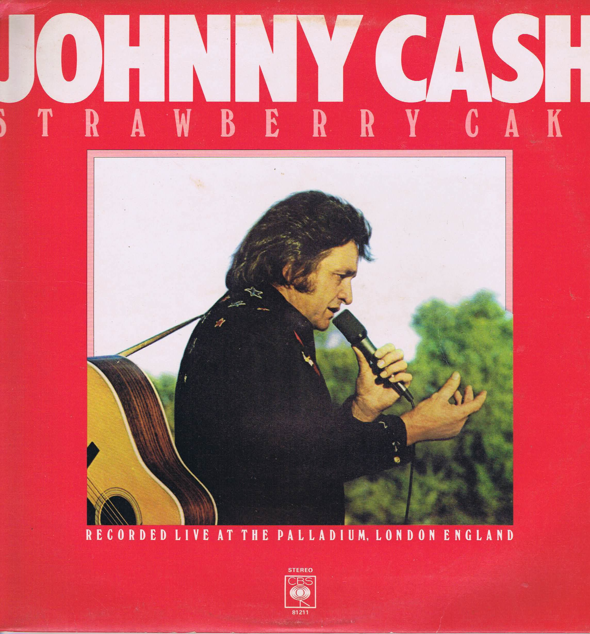 Which records by Johnny Cash are valuable? - Answers.com