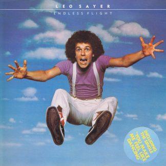 Leo Sayer - Endless Flight - CHR 1125 - LP Vinyl Record