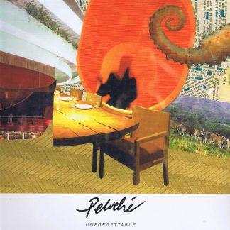 Peluché – Unforgettable - TPLP1460 - 2-LP Vinyl Record