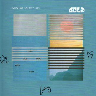 Gulp – Morning Velvet Sky - ELKREC4 - 12-inch Vinyl Record