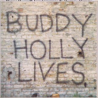Buddy Holly & The Crickets - 20 Golden Greats - EMTV8 - LP Vinyl Record
