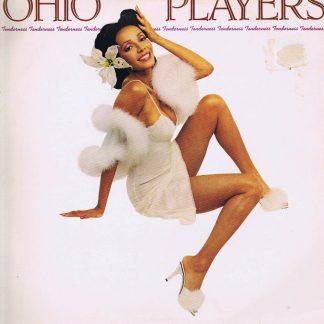 Ohio Players – Tenderness - EPC 85041 - LP Vinyl Record