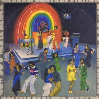 Graham Central Station – Now Do U Wanta Dance - BS 3041 - LP Vinyl Record