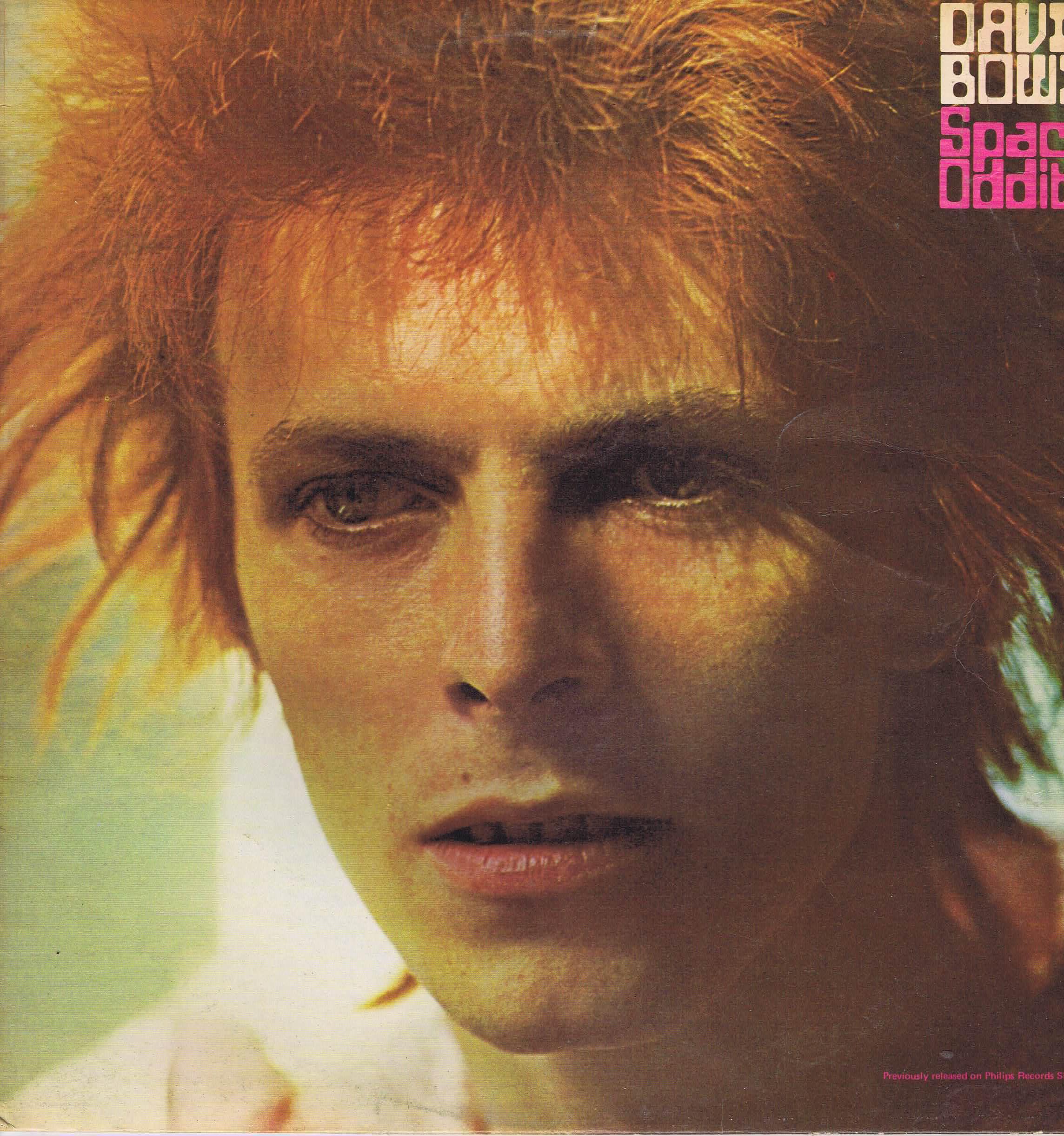 David Bowie – Space Oddity - LSP 4813