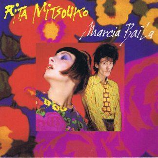 Les Rita Mitsouko – Marcia Baïla - VS 889 - 7-inch Record