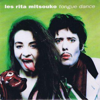 Les Rita Mitsouko – Tongue Dance - VS 1212 - 7-inch Record