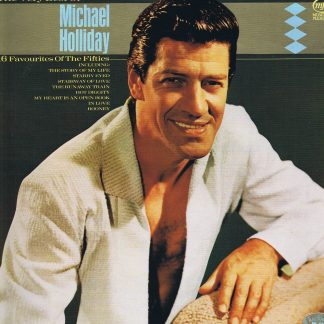 Michael Holliday - The Very Best Of Michael Holliday - LP Vinyl Record