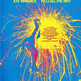 Kai Warner – Hits All The Way - 2383 413 - LP Vinyl Record