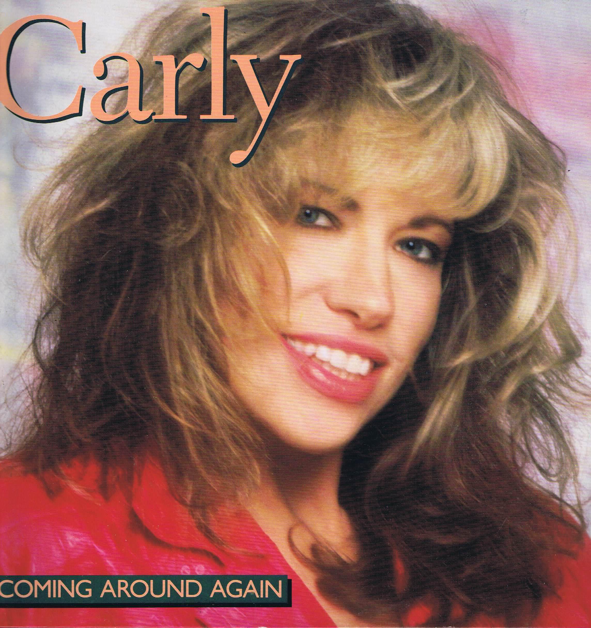 Carly Simon Coming Around Again