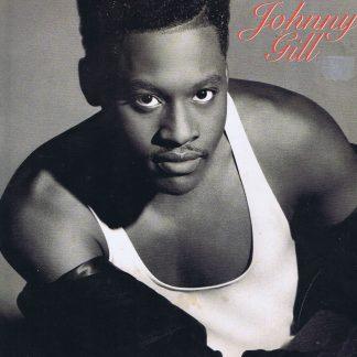 Johnny Gill – Johnny Gill - ZL72698 - LP Vinyl Record