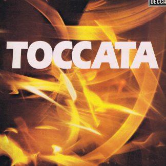 SPA 583 - Toccata – Decca - LP Vinyl Record