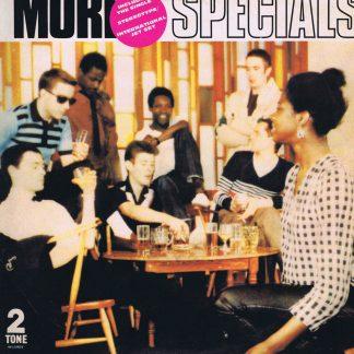 The Specials – More Specials - CHR TT 5003 - LP Vinyl Record