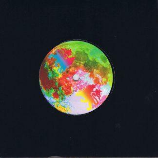 E.M.M.A. Ft Rebel MC – Jahovia - LDN038 - 7-inch Record