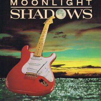 The Shadows - Moonlight Shadows - PROLP - LP Vinyl Record