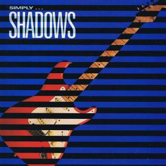 The Shadows - Simply ... Shadows - SHAD 1 - LP Vinyl Record