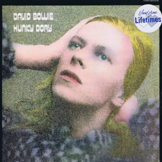 David Bowie – Hunky Dory - INTS 5064 – LP Vinyl Record