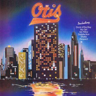 Otis Redding - Otis - Mono Atlantic - K50564 – LP Vinyl Record