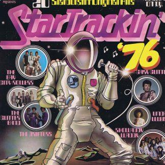 Various Artists - Star Trackin' '76 - RTL 2014 - LP Vinyl Record