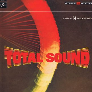 Various – Total Sound - Studio 2 Stereo - STWO 4 - LP Vinyl Record