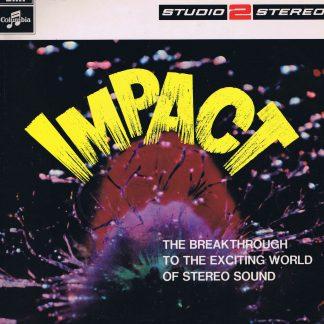 Various – Impact - Studio 2 Stereo - STWO 2 - LP Vinyl Record