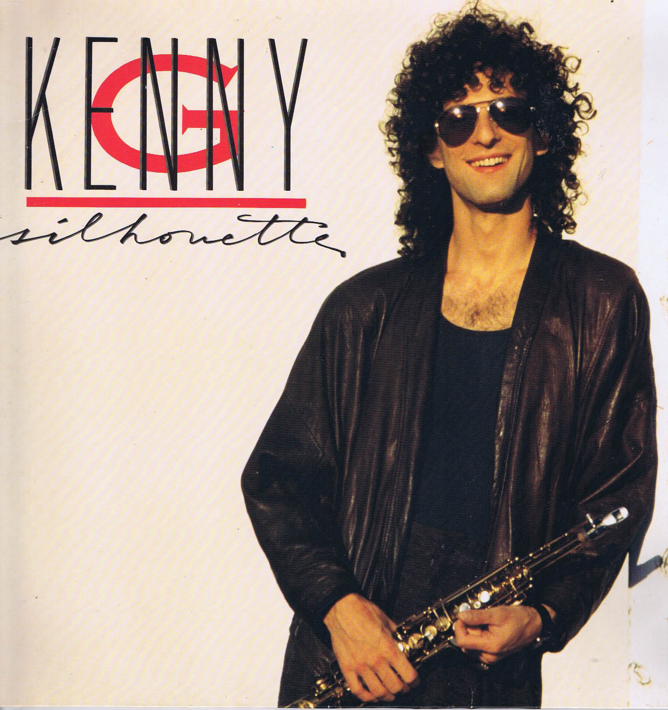 Kenny G – Silhouette