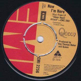 Queen – Queen – FA 3040 - LP Vinyl Record